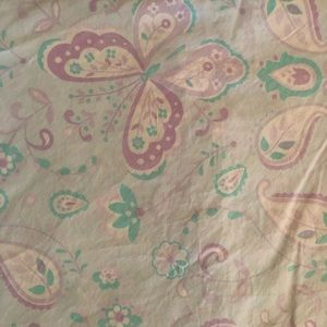 Pottery Barn Kids Duvet Cover, Twin size